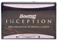2013 Bowman Inception Baseball Hobby 8-Box Case