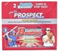 2013 Bowman Baseball Retail 24-Pack Box