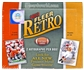 2013 Upper Deck Fleer Retro Football Hobby Box (PLUS 1 Fleer Retro Bonus Pack!)