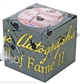 2013 Historic Autograph Ball Of Fame Baseball Hobby Box