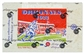 2013 Historic Autograph Originals 1933 Baseball Hobby Box