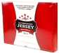 2013 Leaf Autographed Jersey Football Hobby 6-Box Case