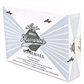 2013 Leaf Memories Baseball Hobby 12-Box Case