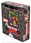 Marvel Greatest Battles Trading Cards 12-Box Case (Rittenhouse 2013)
