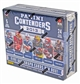 2013 Panini Contenders Football Hobby 12-Box Case - DACW Live 30 Spot Random Team Break