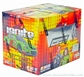 2013 Press Pass Ignite Racing Hobby 10-Box Case