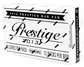 2013 Panini Prestige Football Rack Pack Box