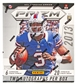 2013 Panini Prizm Football Hobby Box