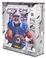2013 Panini Prizm Football Hobby 12-Box Case - DACW Live 32 Team Random Break