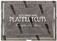 2013 Press Pass Platinum Cuts Inscription Edition Hobby Box