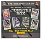 2013 Score Football Monster Box (Three Exclusive Prizm Cards Per Box)!