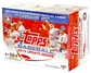 2013 Topps Update Baseball 10-Pack 16-Box Case