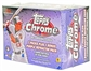 2013 Topps Chrome Baseball 8-Pack 16-Box Case