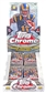 2013 Topps Chrome Football Hobby 12-Box Case
