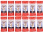 2013 Topps Chrome Baseball Value Pack (Lot of 12)