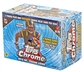 2013 Topps Chrome Football 7-Pack Box PLUS 1 Exclusive Rookie Relic Card Per Box!