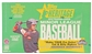 2013 Topps Heritage Minor League Baseball Hobby Box