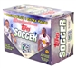 2013 Topps MLS Major League Soccer 8-Pack 16-Box Case