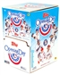 2013 Topps Opening Day Baseball Retail 6-Box Case