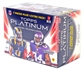 2013 Topps Platinum Football 8-Pack Box
