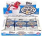 2013 Topps Pro Debut Baseball Hobby 12-Box Case
