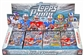 2013 Topps Prime Football Hobby 6-Box Case