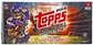 2013 Topps Football Retail Factory Set (Box)