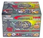2013 TriStar Hidden Treasures Autographed Mini-Helmet Football Hobby 8-Box Case