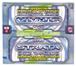 2013 Topps Strata Football Retail 24-Pack Box