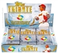2013 Topps Tribute Baseball WBC Edition Hobby 4-Box Case