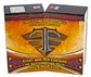 2013 Topps Triple Threads Football Hobby Box