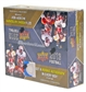 2013 Upper Deck Football 24-Pack 20-Box Case