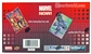 Marvel NOW! Trading Cards Hobby 12-Box Case (Upper Deck 2014)