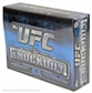 2013 Topps UFC Knockout Hobby 8-Box Case