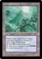 Magic the Gathering Alliances Single Lake of the Dead - SLIGHT PLAY (SP)