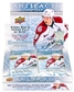2014/15 Upper Deck Artifacts Hockey Hobby 16-Box Case