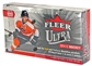 2014/15 Upper Deck Fleer Ultra Hockey Hobby Box