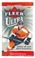 2014/15 Upper Deck Fleer Ultra Hockey Hobby Pack