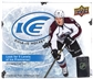 2014/15 Upper Deck Ice Hockey Hobby Box