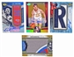 2014/15 Upper Deck Lettermen Basketball Hobby 12-Box Case