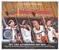 2014/15 Upper Deck NCAA March Madness Collection Basketball Hobby Box