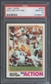 1982 Topps Football #303 Walter Payton PSA 10 (GEM MT) *8417