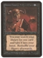 Magic the Gathering Alpha Single Demonic Tutor - NEAR MINT (NM)
