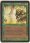 Magic the Gathering Alpha Single Force of Nature - SLIGHT PLAY (SP)