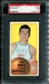 1970/71 Topps Basketball #152 Don May PSA 7 (NM) *9770