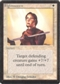 Magic the Gathering Beta Single Righteousness - NEAR MINT (NM)