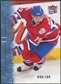 2009/10 Fleer Ultra Ice Medallion #78 Andrei Markov /100