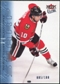 2009/10 Fleer Ultra Ice Medallion #193 Patrick Sharp /100