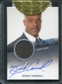 2012 Rittenhouse NCIS Autograph Relics #2 Rocky Carroll issued as 2-box incentive