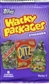 Wacky Packages Series 7 Trading Card Retail Bulk 1000-Pack Case (2010)